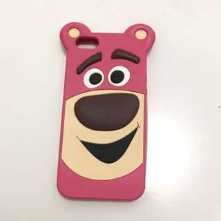 iPhone 5/5s/se disney case