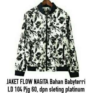 Jaket Flow