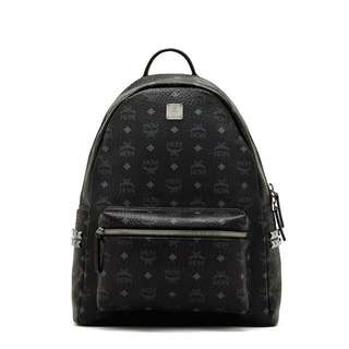 Mcm backpack Black Medium