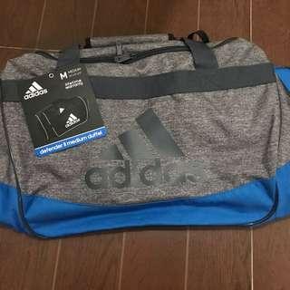 Authentic Adidas Duffel Bag #Adidas #Duffel bag #Sports bag