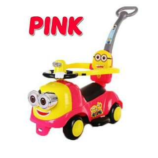 3in1 Multifunctional Minion Walker
