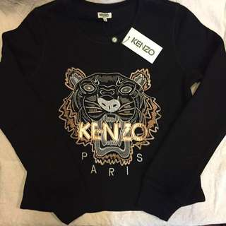 🚚 Kenzo女版衛衣