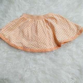 12-18m skirt
