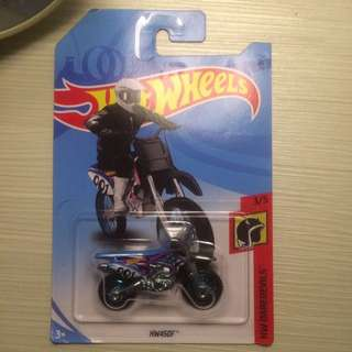 Hotwheels HW450F