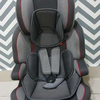 SC Kids Car Seat