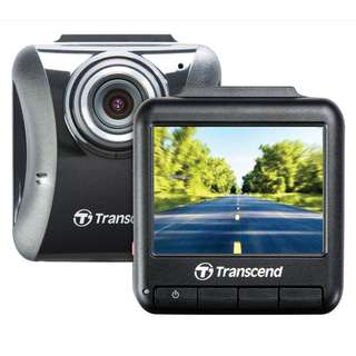 Transcend DrivePro™ 100 Car Video Recorder