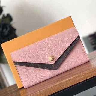 Louis Vuitton Double V Wallet
