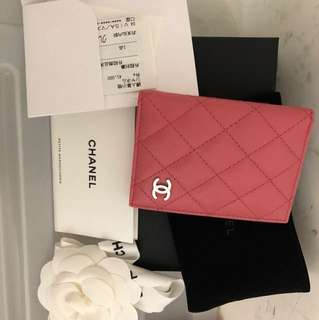 Chanel full set 有單