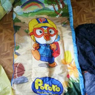 Sleeping bag kids bundle