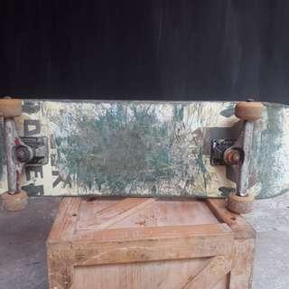 Jual murah papan skateboard