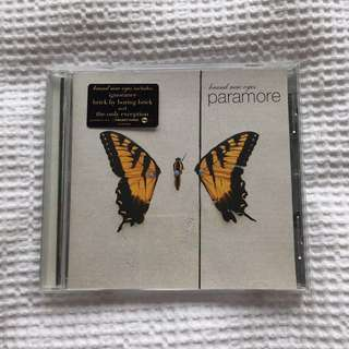 Brand New Eyes - Paramore CD