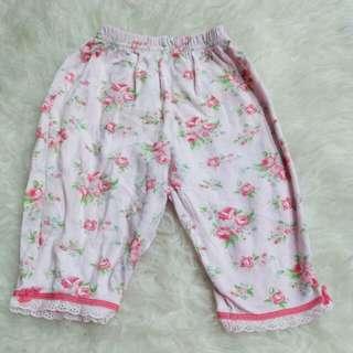 Carters 12m pants
