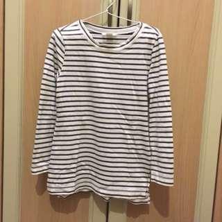 H&M Stripes - Long Sleeves