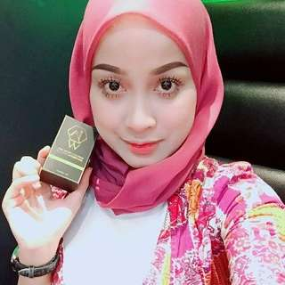 Produk setanding Whitening injection