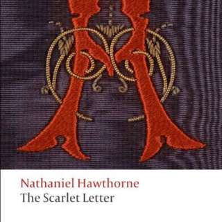 [A LEVELS LITERATURE] The Scarlet Letter