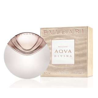 BVLGARI AQVA DIVINA EDT FOR WOMEN (65ml/Tester) Bulgari Aqua White