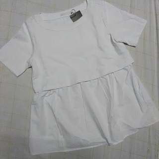 padinni white top