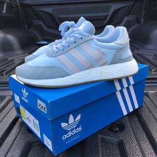 Adidas Iniki Easy Blue