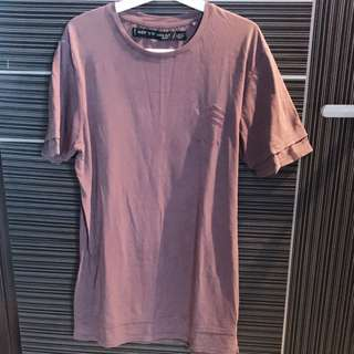 Factorie Shaded Tee $10