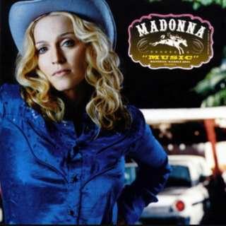 Madonna CDs - Music , American Life