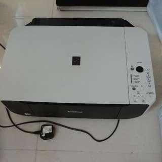 Canon PlXMA  printer