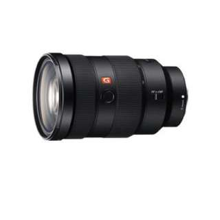 Sony 24-70 gmaster lens f2.8 sel2470gm