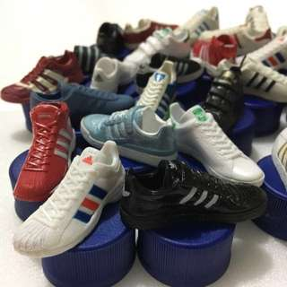 Adidas X Pepsi 絕版 波鞋樽蓋