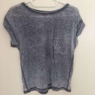 Grey shirt S