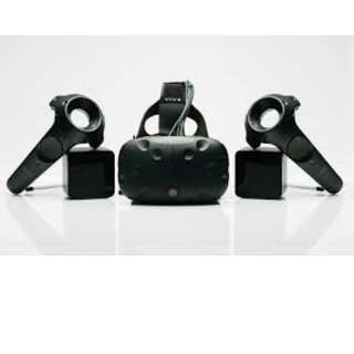 HTC Vive VR Set
