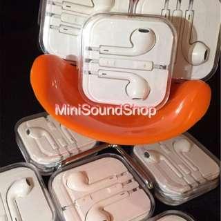 iPhone專用耳機$48