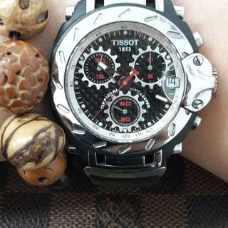 Tissot 1853 T-Race MotoGP Limited Edition Chronograph