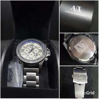 Armani Exchange Mens Watch AX1514