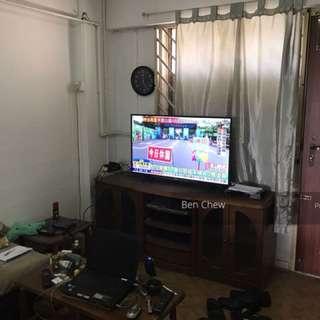 1 Hougang Avenue 3