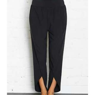 Forever 21 tulip pants