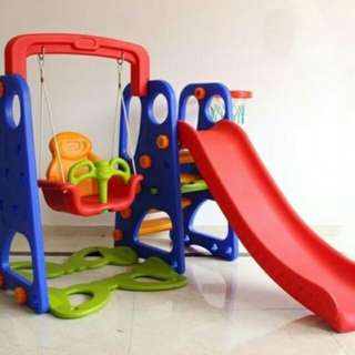 Playground 3 in 1 OFFER