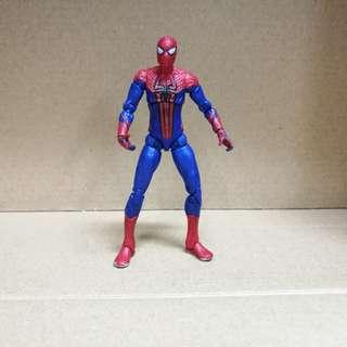 Marvel Universe Spiderman 3.75