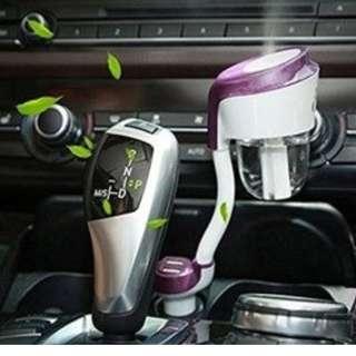 Car Humidifier (Gen II) ((PENGHANTARAN MELALUI POS SAHAJA))