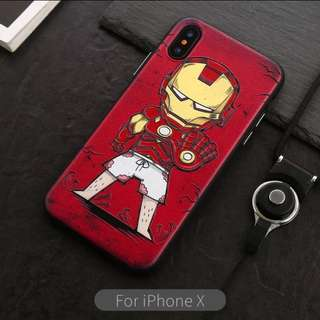 IPhone X Phone Cover