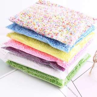 PO foam beads