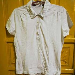 Authentic Giordano Polo Shirt