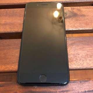(95%新)iPhone 7 Plus 128G Black