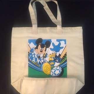 Mickey termo bag