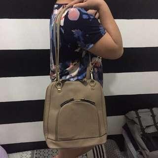 Original Sofab Shoulder Bag/Backpack