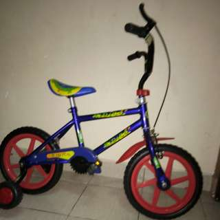 Bicycle for kid