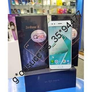 華碩 ASUS ZenFone 4 (ZE554KL S630/4G/64G)