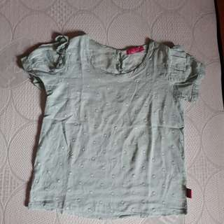 Blouse for 7T