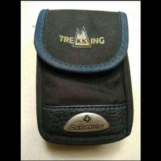 Samsonite Trekking Camera Pouch Case