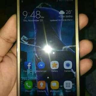 Selling Samsung Galaxy J2 Prime 2017