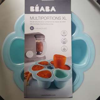 Beaba Multiportions XL