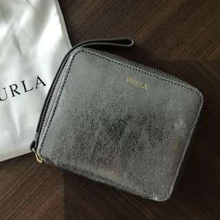 Furla Genuine Leather Wallet *New